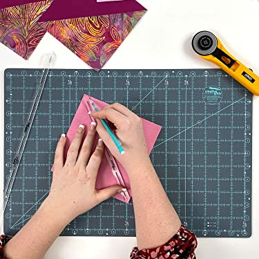 "Creative Grids Ruler 9"" Seam Guide Tool"