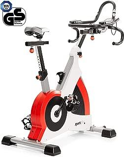 SportPlus Speed Racer ergómetro, Freno eléctrico hasta 500W, Usuario Peso hasta 150kg, Clase S.A. (Calidad de Estudio), SP de SRP de 3000