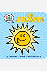 I'm Sunny! (My First Comics) Kindle Edition