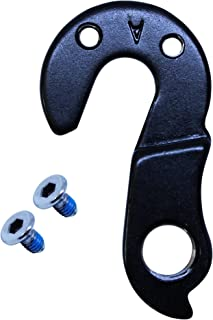 Forest Byke Company Derailleur Hanger for Diamondback Overdrive Raleigh Talus Bicycles Fits Specific Model Years Diamondback Part Number 32-68-412 Raleigh HW-DHG-016 Derailleur Hanger 217