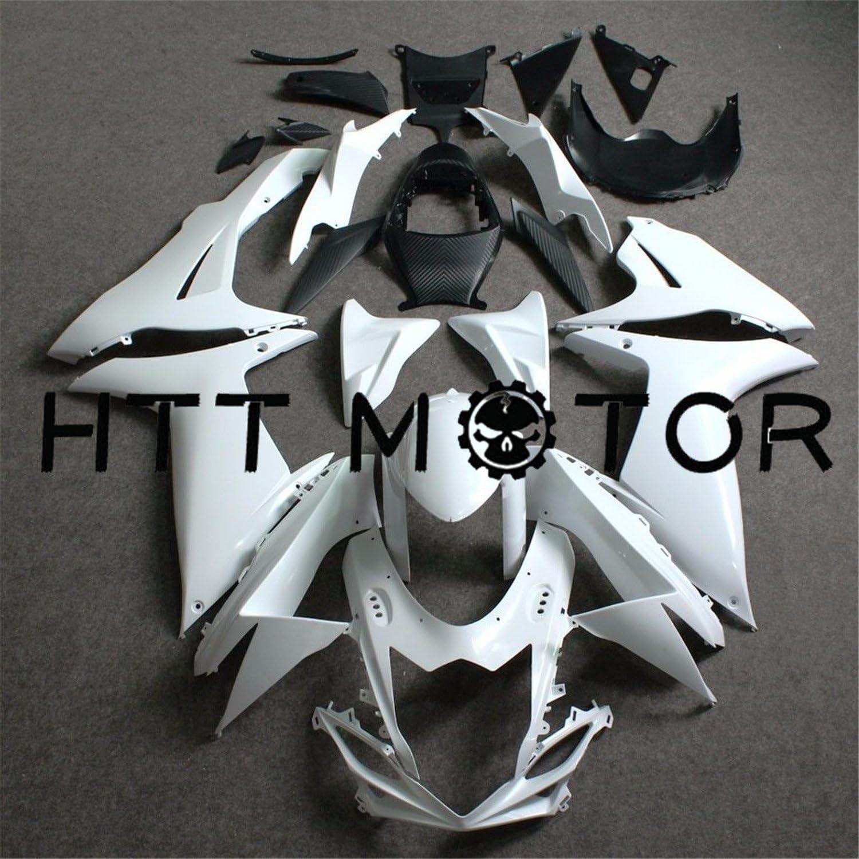 HTTMT S0611- Unpainted Fairing OFFicial site Kit wit Save money Frame Compatible Bodywork