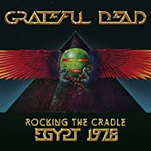 Rocking the Cradle, Egypt 1978 (Live)