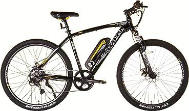 Swifty Electric Mountain Bike