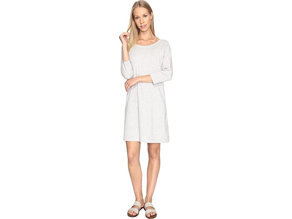 Lole Lollipop Dress (Light Grey Heather) Women