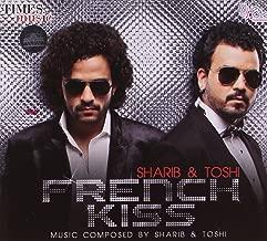 Sharib and Toshi: French Kiss
