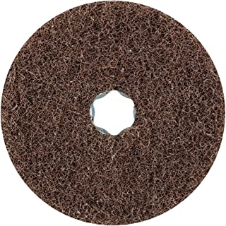4-1//2 Diameter 4-1//2 Diameter Pack of 2 Pack of 2 Walter Surface Technologies 07T457 Quick-Step Instant Polish Disc Trial Pack