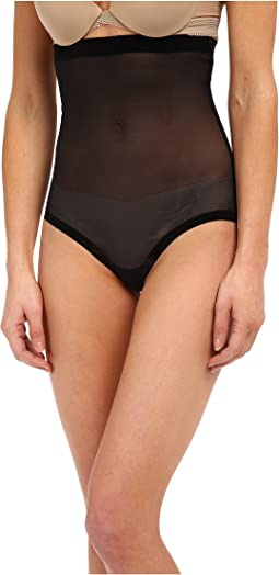 Wolford - Tulle Control Panty High Waist