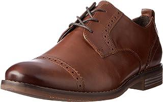 ROCKPORT Men's Dress Wynstin Cap Shoe