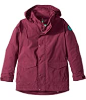 Burton Kids - Elstar Parka Jacket (Little Kids/Big Kids)