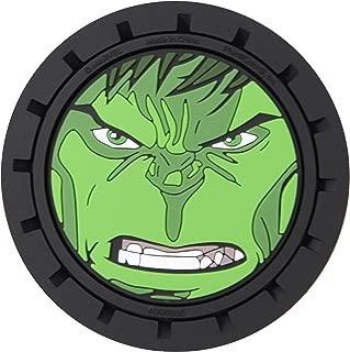 Plasticolor 000655R01 Marvel Hulk Cup Holder Coaster