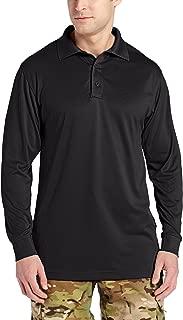 TRU-SPEC Men's Performance 24-7 Polyester Long Sleeve Polo Shirt