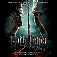 Harry Potter  The Deathly Hallows Pt.2 O.S.T.
