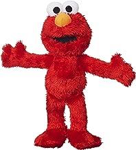 Sesame Street Mini Plush Elmo Doll: 10