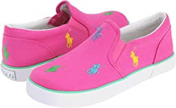 Polo Ralph Lauren Kids - Bal Harbour Repeat (Little Kid)