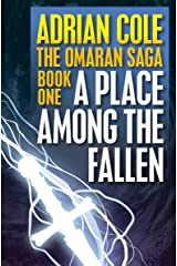 A Place Among the Fallen (Omaran Saga Book 1) Kindle Edition