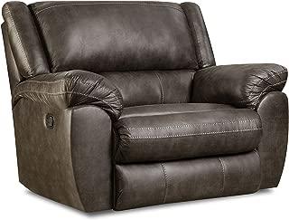 Simmons Upholstery 3-Way Rocker Recliner