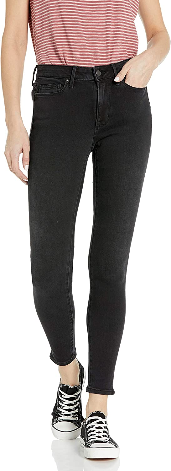 Goodthreads Mid-Rise Skinny Jeans Mujer