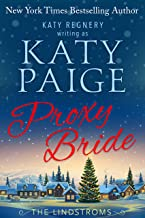 Proxy Bride (The Lindstroms Book 1)