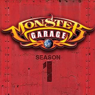 Best monster garage bronco Reviews