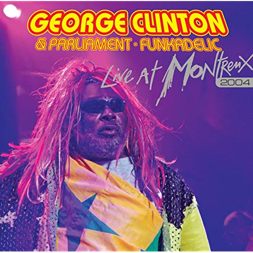 Flashlight (Reprise) (Live) by George Clinton & Parliament