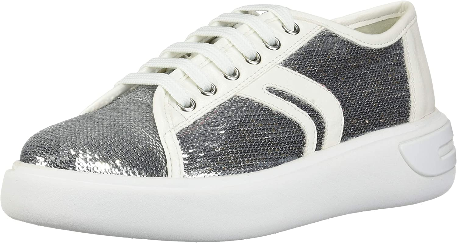 Geox Girl's Limited Special Price Low-Top Spring new work one after another Sneakers