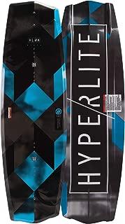 Hyperlite 2019 State Jr 2.0 Wakeboard 125 Black, 130 Black BWF, 135 Black BWF, 140 Black BWF, 145 Black BWF