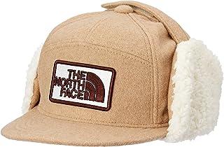 [ザノースフェイス] キャップ Kids' Winter Trucker Cap