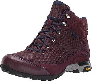 Teva Womens 1101556 W Sugarpine Ii Wp Boot Ripstop Purple Size: