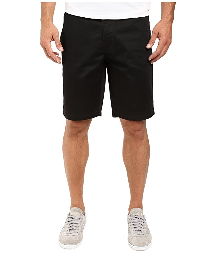 Rvca The Week End Short