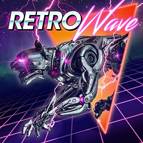 Retrowave by Various artists on Amazon Music - Amazon com