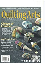 QUILTING ARTS MAGAZINE FEBRUARY/MARCH 2018 ISSUE 91