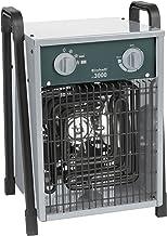 Einhell 2338260 EH 3000 - Calefactor (230 V, 3000 W)