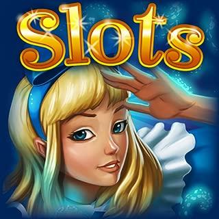 Wonderland Slots  - FREE Slot Casino