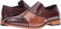 Stacy Adams - Brecklin Cap Toe Slip-On