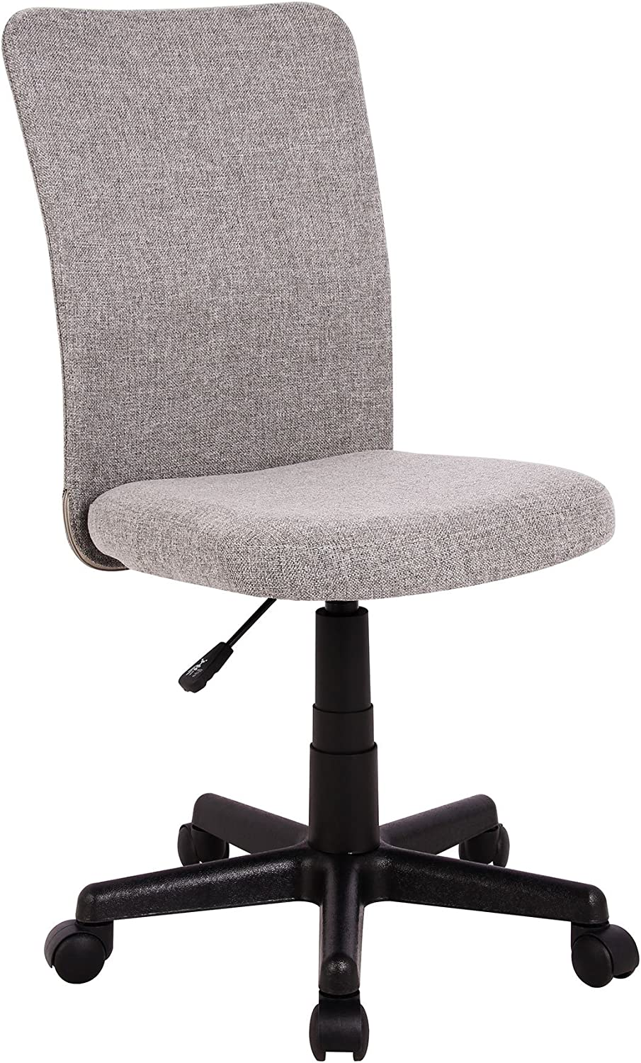 SixBros. Office Chair Grey H-2578 2493