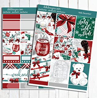 Best happy planner seasonal stickers Reviews