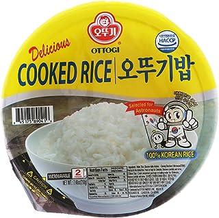 Ottogi Cooked Rice, 210 g