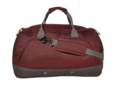 Burton Boothaus Bag 2.0 Large (Port Royal Slub) Duffel Bags