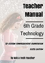 Best 6th grade technology curriculum Reviews