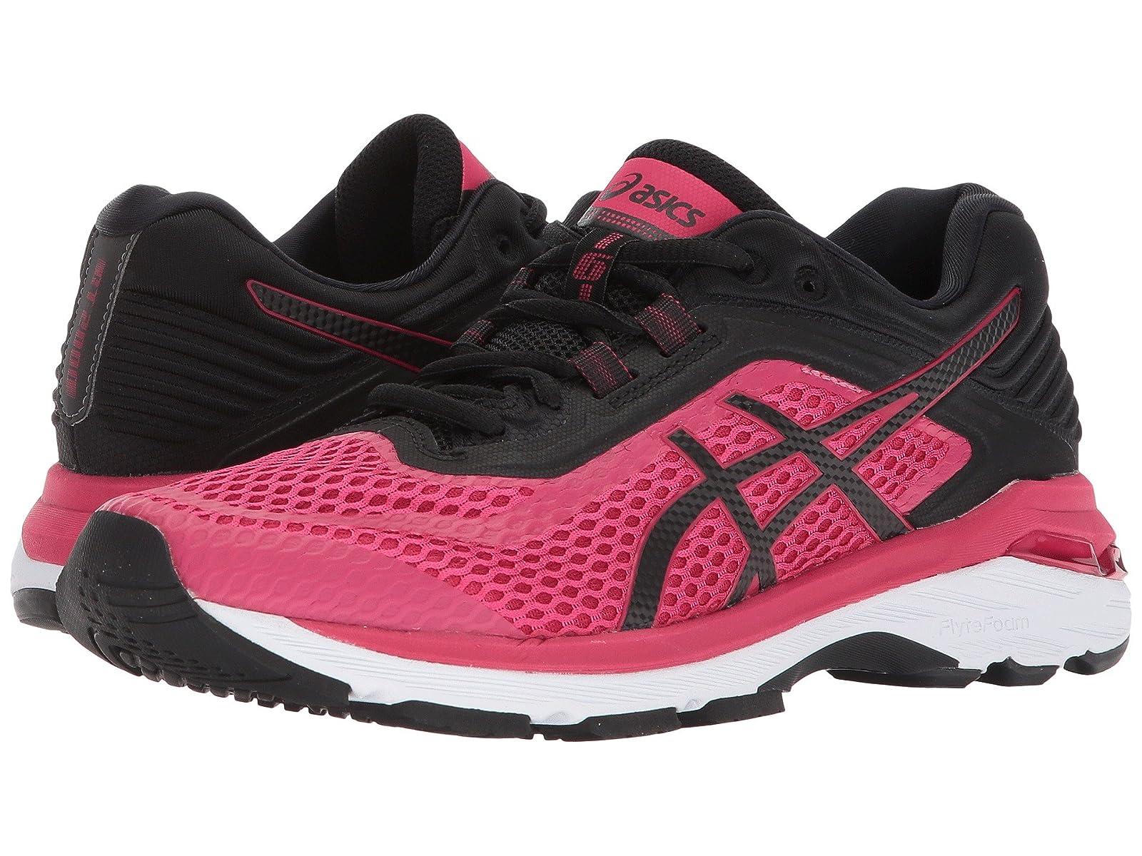 ASICS GT-2000 6Atmospheric grades have affordable shoes
