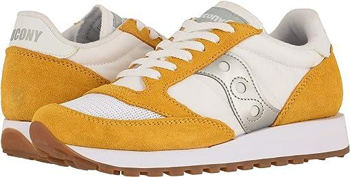 White/Yellow/Silver