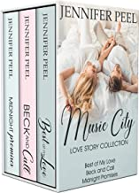 Music City Love Story Collection: Books One - Three