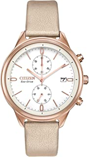 Citizen Watches Womens FB2003-05A Eco-Drive
