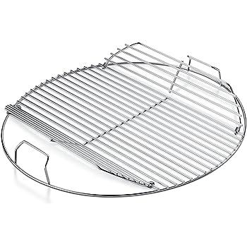 Weber Grille de cuisson articulée 57 cm (8424) au meilleur