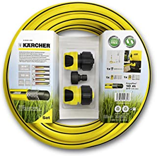 Karcher Hose Set For Pressure Washers