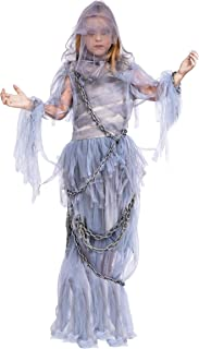Spooktacular Creations Haunting Beauty Ghost Girl Costume