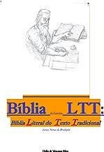 Bíblia de Estudos LTT: Bíblia Literal do Texto Tradicional (com Notas de Rodapé)