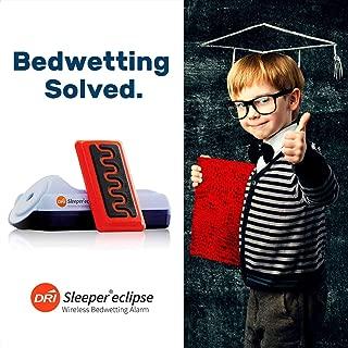 DRI Eclipse Wireless Bedwetting Alarm