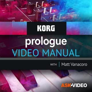Prologue Video Manual by Ask.Video 101