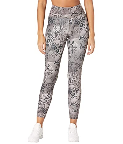 Reebok Lux Leggings Women